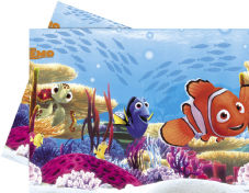 Finding Dory Theme Plastic Tablecover